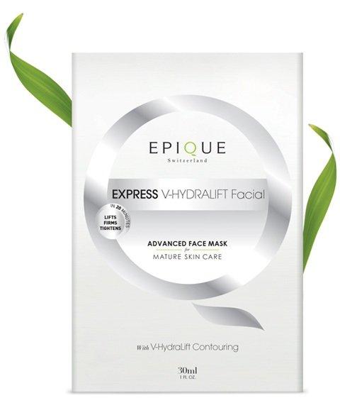 Espresso V-Hydralift Facial