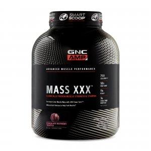 AMP-massa XXX