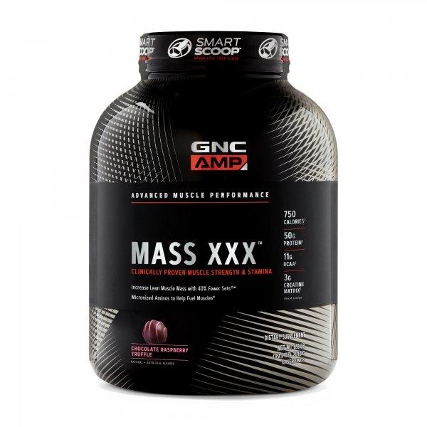 AMP Mass XXX
